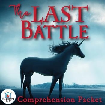 The Last Battle Comprehension