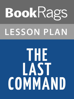 The Last Command Lesson Plans
