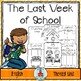The Last Week of School