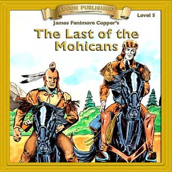 The Last of the Mohicans Audio Book MP3 DOWNLOAD
