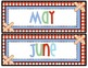 The Learning Clinic/A Classroom Decorating Theme/Months of