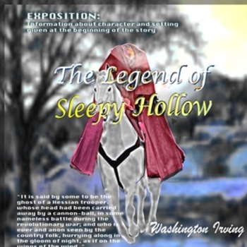 The Legend of Sleepy Hollow: Exposition