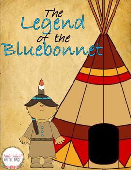 The Legend of the Bluebonnet Mini Unit