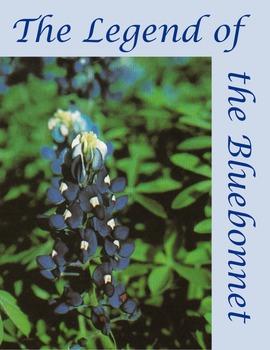 The Legend of the Bluebonnet Reading Center