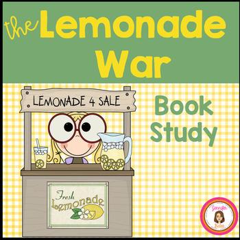The Lemonade War Book Club Packet