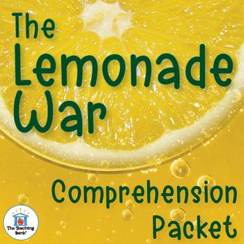 The Lemonade War Comprehension