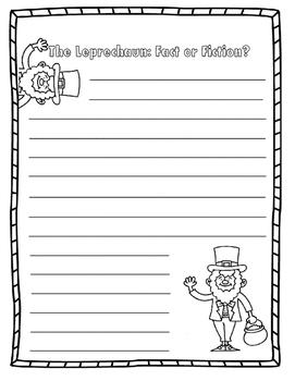 The Leprechaun: Fact or Fiction