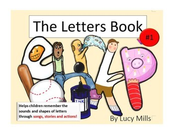 The Letters Book (FULL)