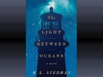 The Light Between Oceans Part One Unit Plan