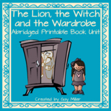 The Lion, the Witch and the Wardrobe [Abridged]