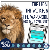 The Lion, the Witch and the Wardrobe Novel Unit Plan (Narn
