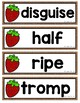The Little Mouse, the Red Ripe Strawberry and the Big Hung