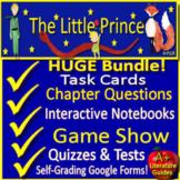 The Little Prince Unit Novel Study