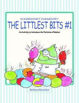 The Littlest Bits #1