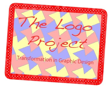 The Logo Project – Transformations in Graphic Design