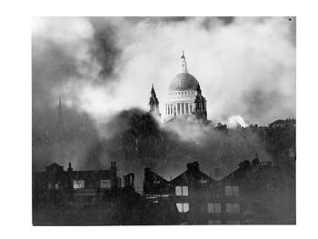 The London Blitz World War Two Quiz
