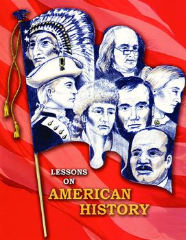 The Lone Star Republic, AMERICAN HISTORY LESSON 69 of 150,