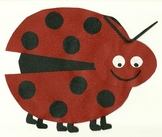 The Lovely Ladybug Craft