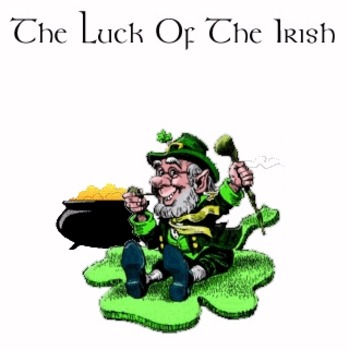 The Luck Of The Irish (with roles for up to 30 students)