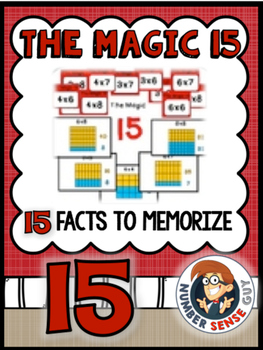 The Magic 15