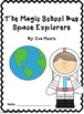 The Magic School Bus - Space Explorers  - Fiction and Nonf