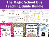 The Magic School Bus Teaching Guide Bundle Earth Human Bod