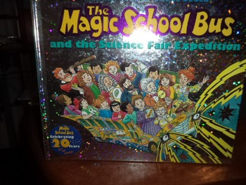 The Magic School Bus and the Science Fair Expedition ISBN