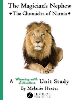 The Magician's Nephew Unit Study