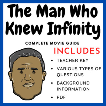 The Man Who Knew Infinity: Complete Movie Guide