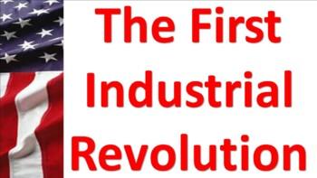The Market Revolution