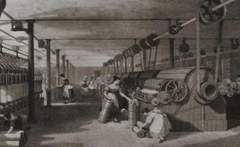 The Market Revolution - Factories, Inventions, & Free Enterprise