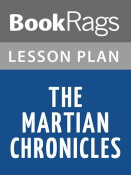 The Martian Chronicles Lesson Plans