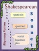 The Master Speed,  by Robert Frost - Sonnet Study and Posters