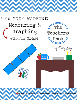 The Math Workout: Measuring and Graphing