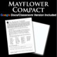 The Mayflower Compact Worksheet - Primary Source