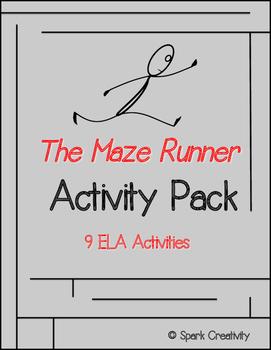 The Maze Runner: 9 Anytime Activities