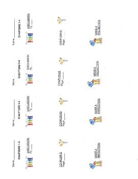 The Maze Runner Bookmarks