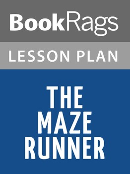 The Maze Runner Lesson Plans