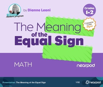 The Meaning of the Equal Sign