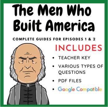 The Men Who Built America - Episodes 1 & 2