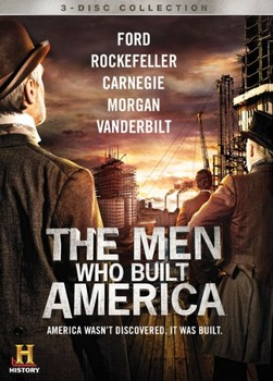 The Men Who Built America Part 7 Episode Guide