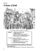 The Merchant of Venice 10 Chapters, Student Activities, An