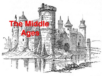 The Middle Ages Overview