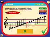 The Mini Maestro - Music Theory for Kids
