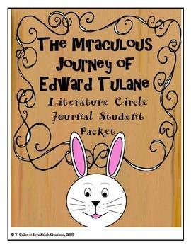 The Miraculous Journey of Edward Tulane Literature Circle