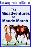 The Misadventures of Maude March, A Western Adventure
