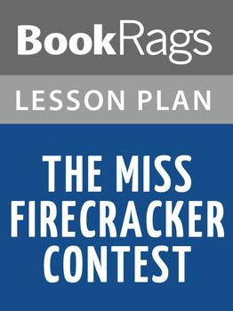 The Miss Firecracker Contest Lesson Plans