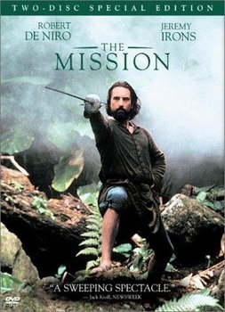 The Mission - film analysis