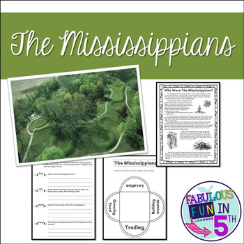 The Mississippians