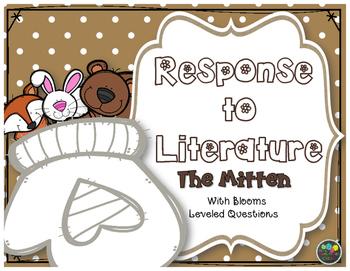 The Mitten: Response to Literature